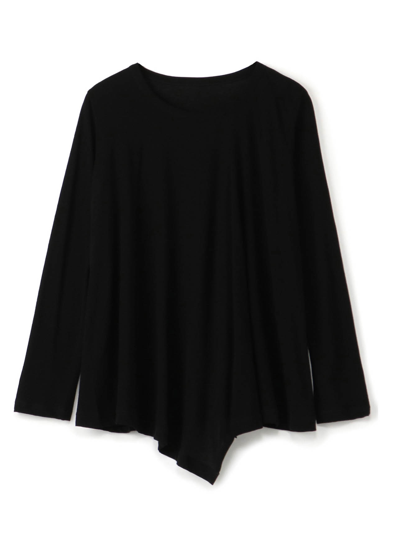 60/- STRONG TWISTED FLARE LONG SLEEVE T