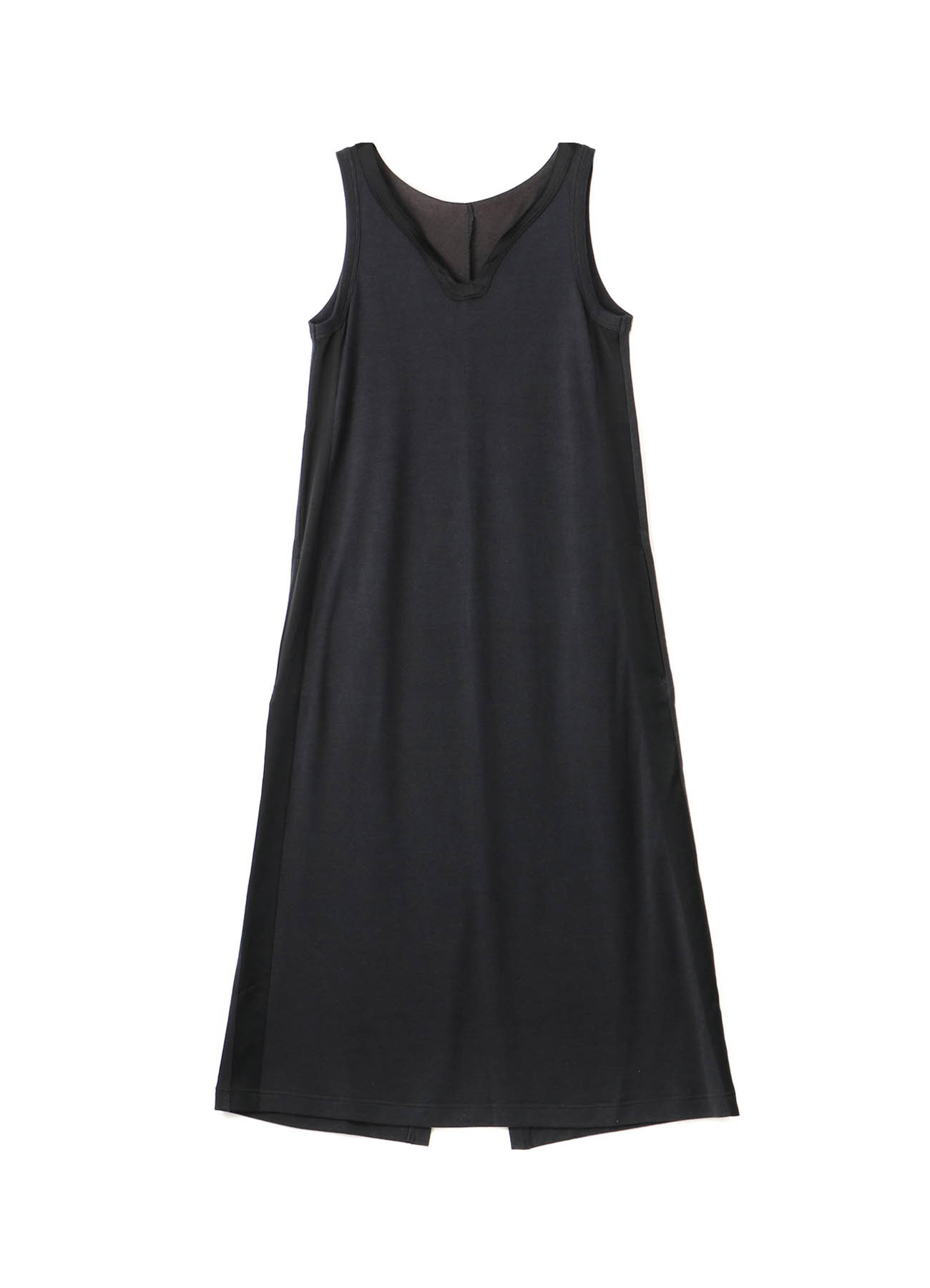 VINTAGE FOOTBALL PS SLEEVELESS DRESS