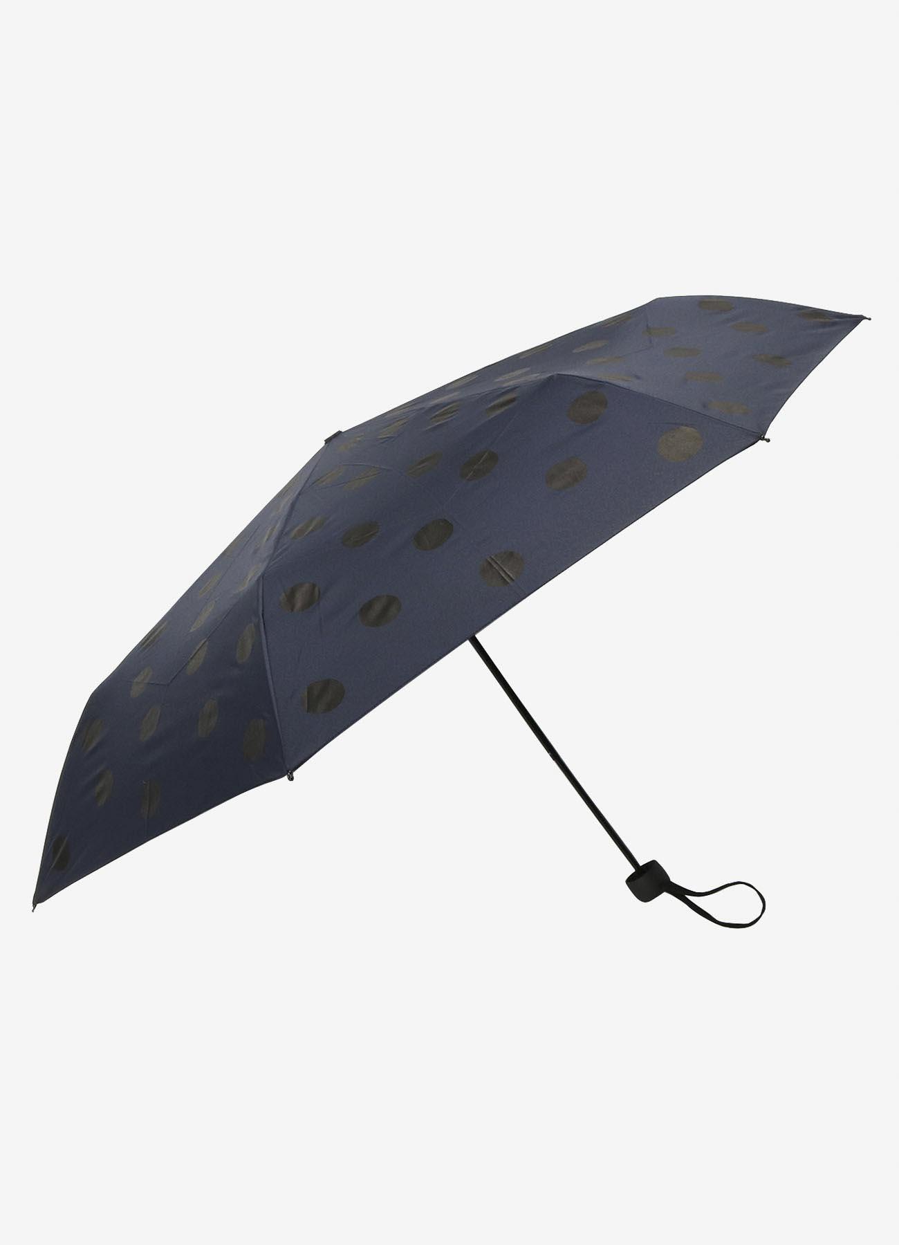 Y's Polka Dot Foldable Umbrella