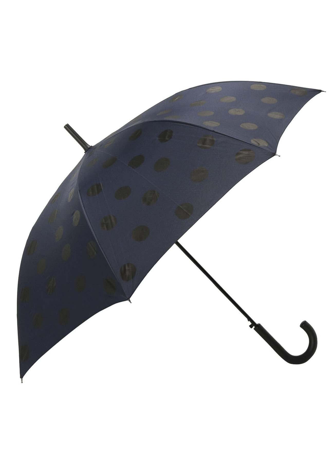 Y's Polka Dot Long Umbrella