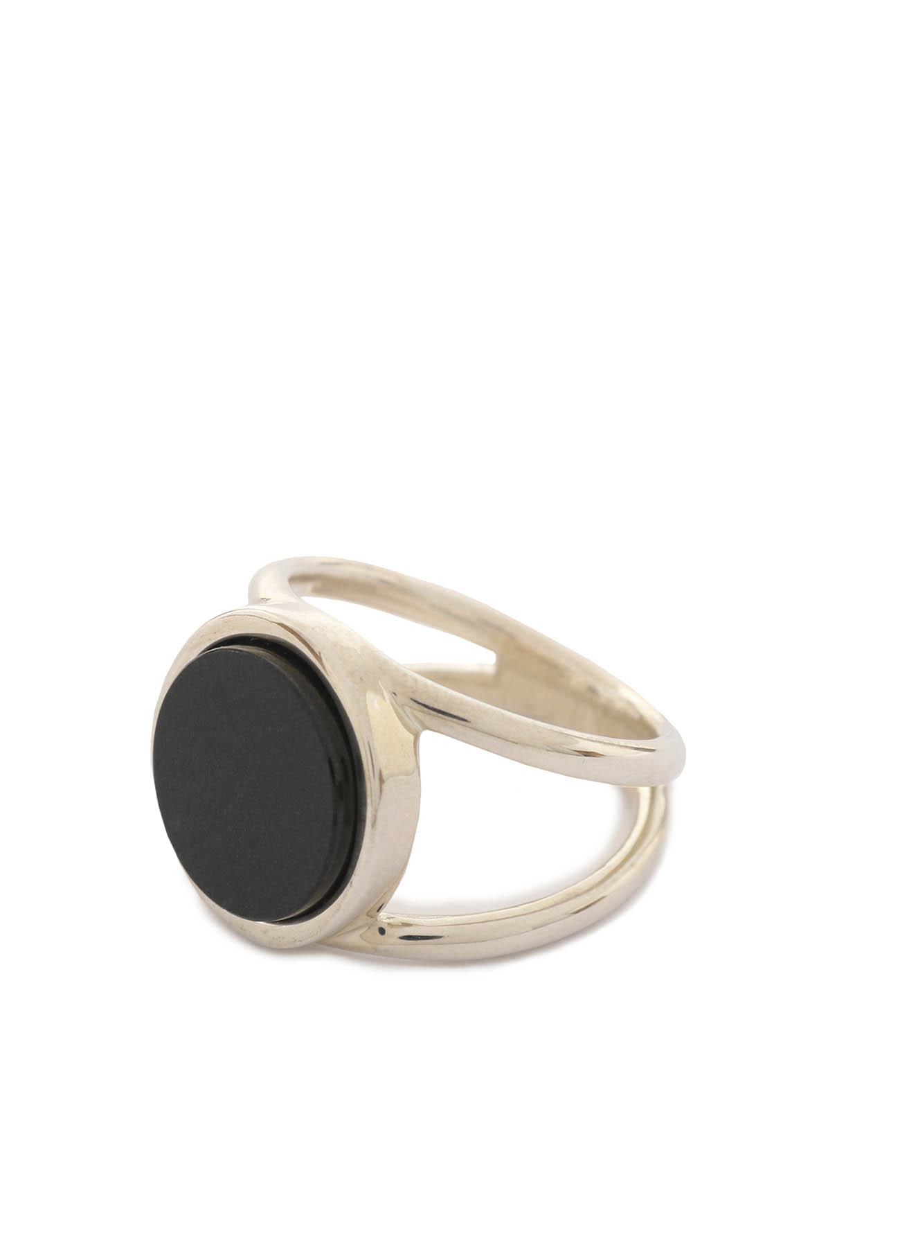 925银 圆环戒指