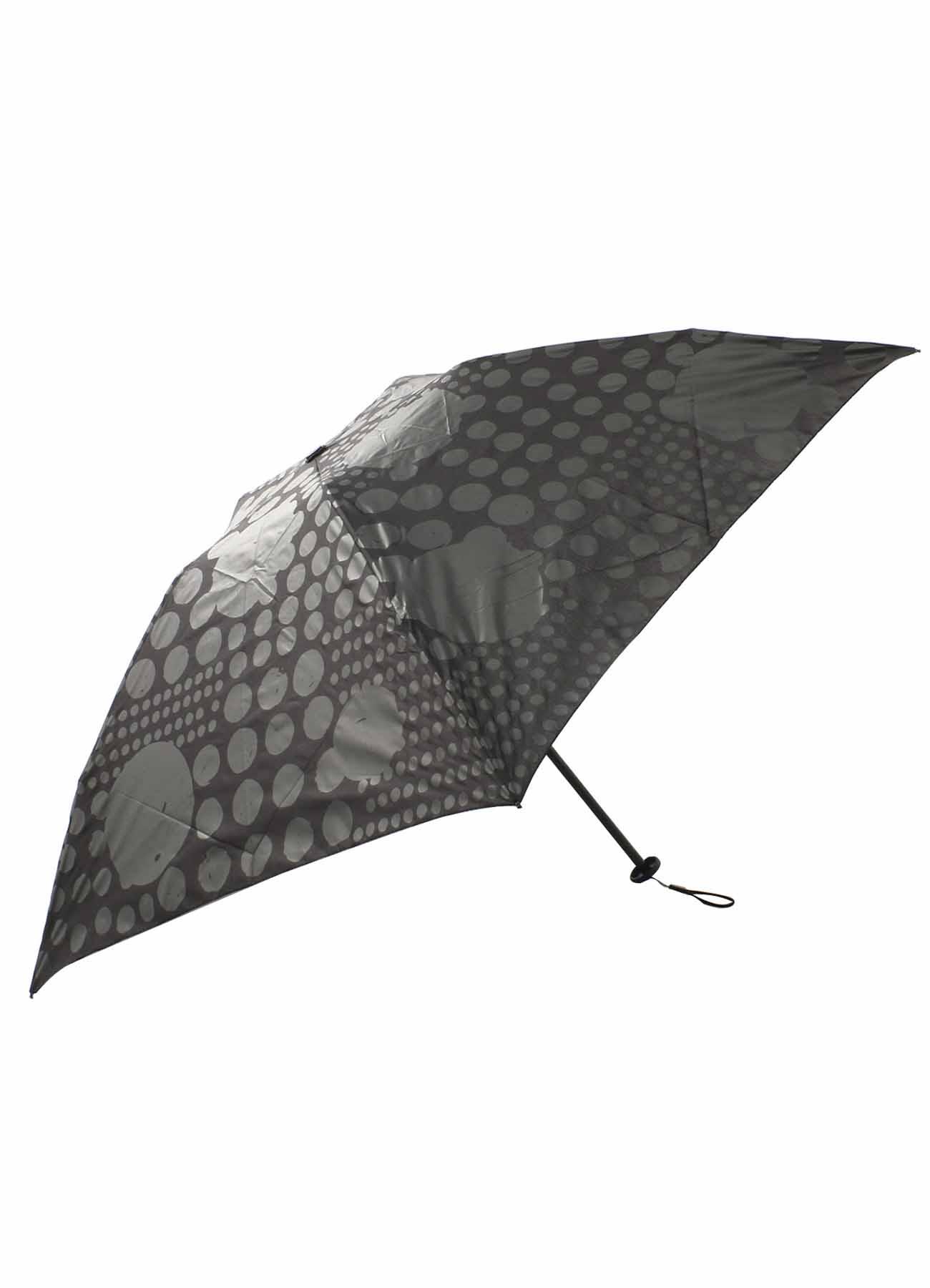 軽量ドット折畳み傘