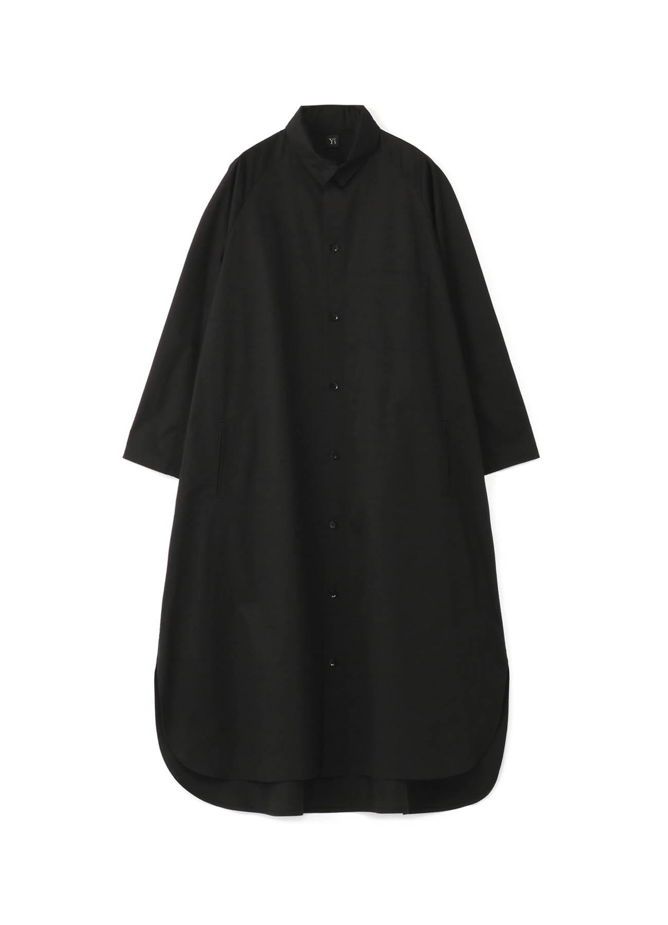 BORN PRODUCT 长款衬衫