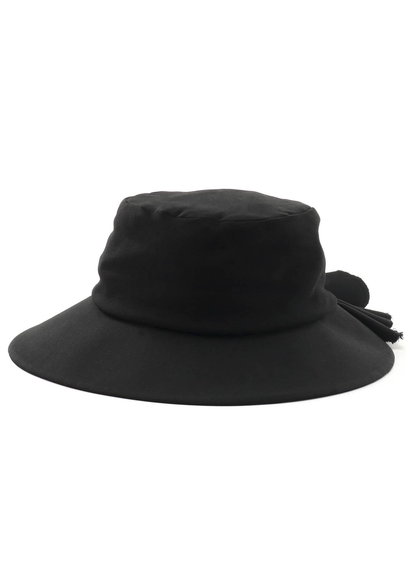 裙摆遮阳帽