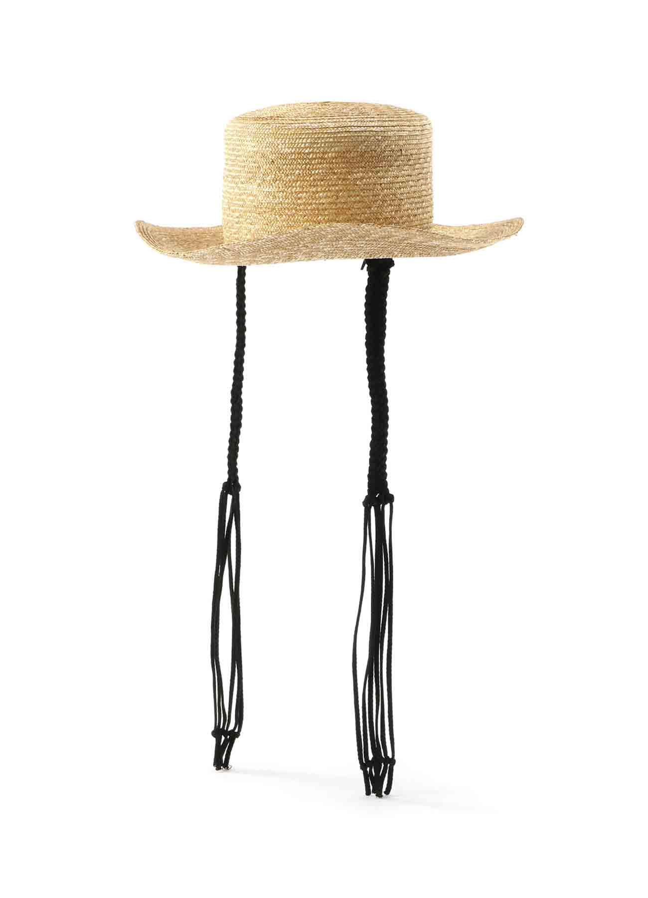阿米什风遮阳帽