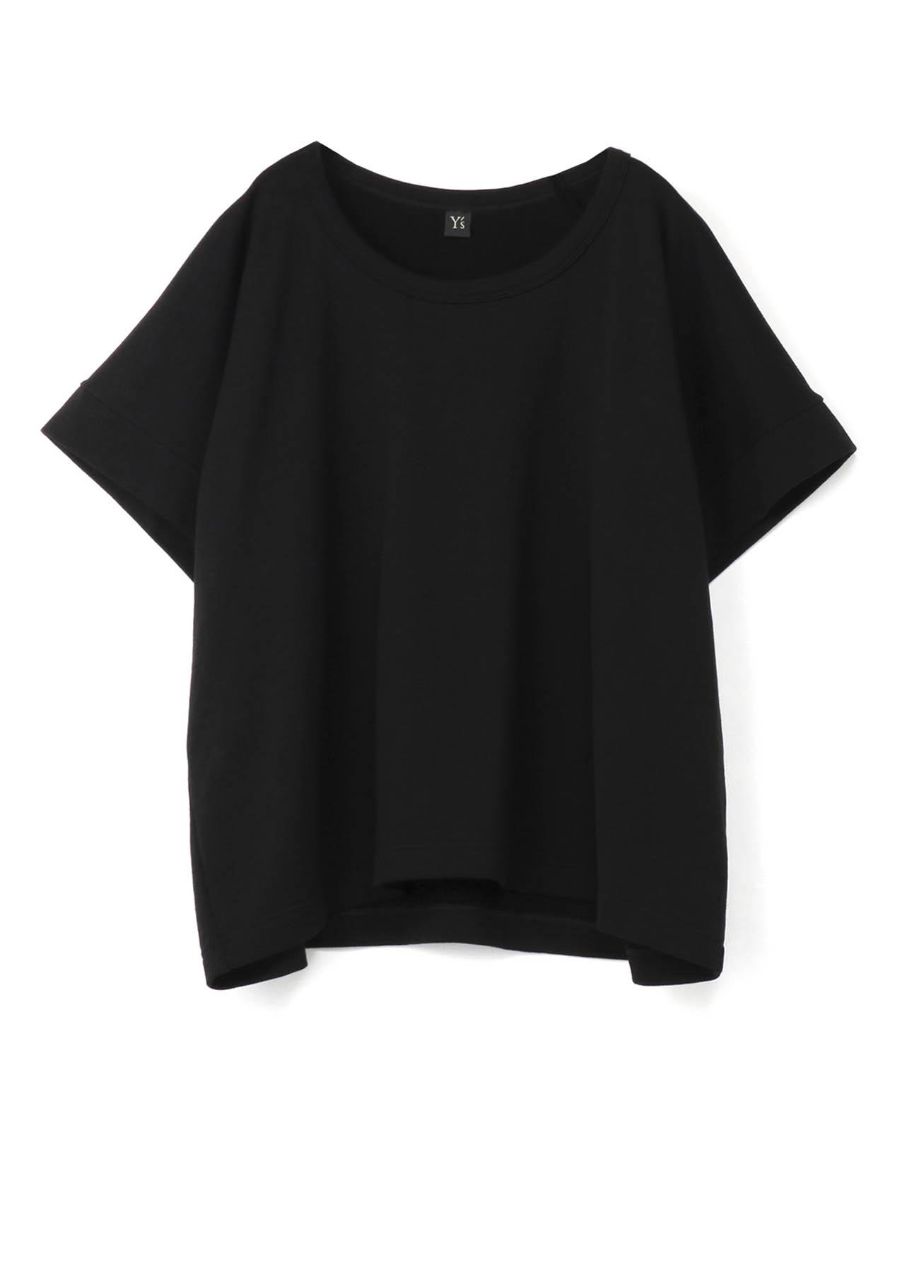 裏毛 ドロップTシャツ