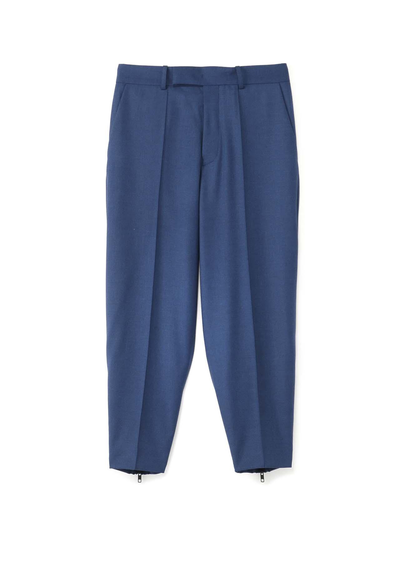 Y's PINK 可调节裤腿·弹力锥形裤