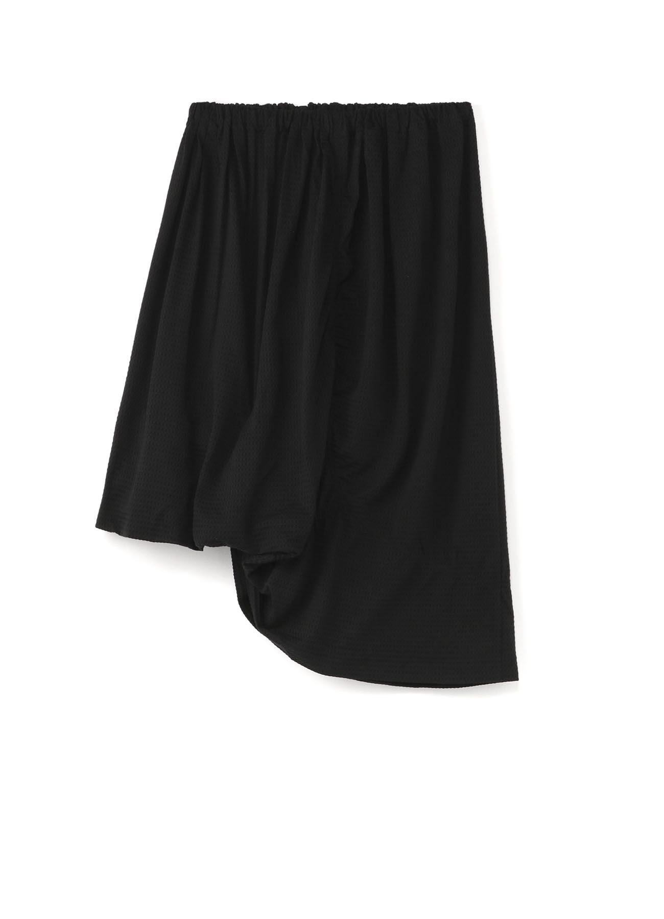 ギンガムチェック ギャザースカート