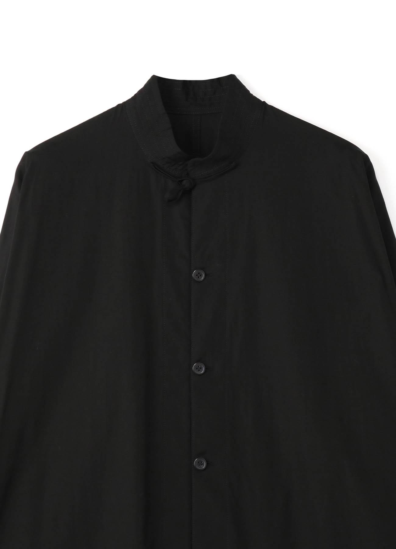 Y's BANG ON!No.120 China-shirts Cotton broad