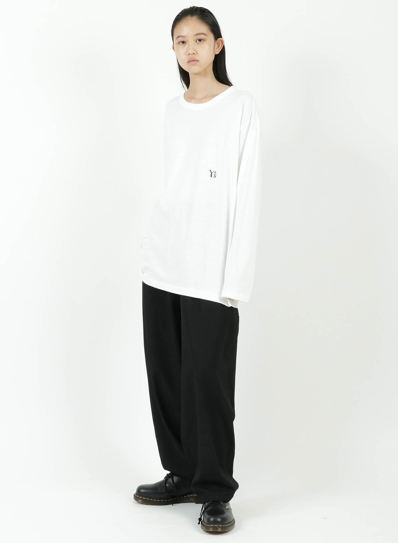 2PIECES T-SHIRTS Black/White