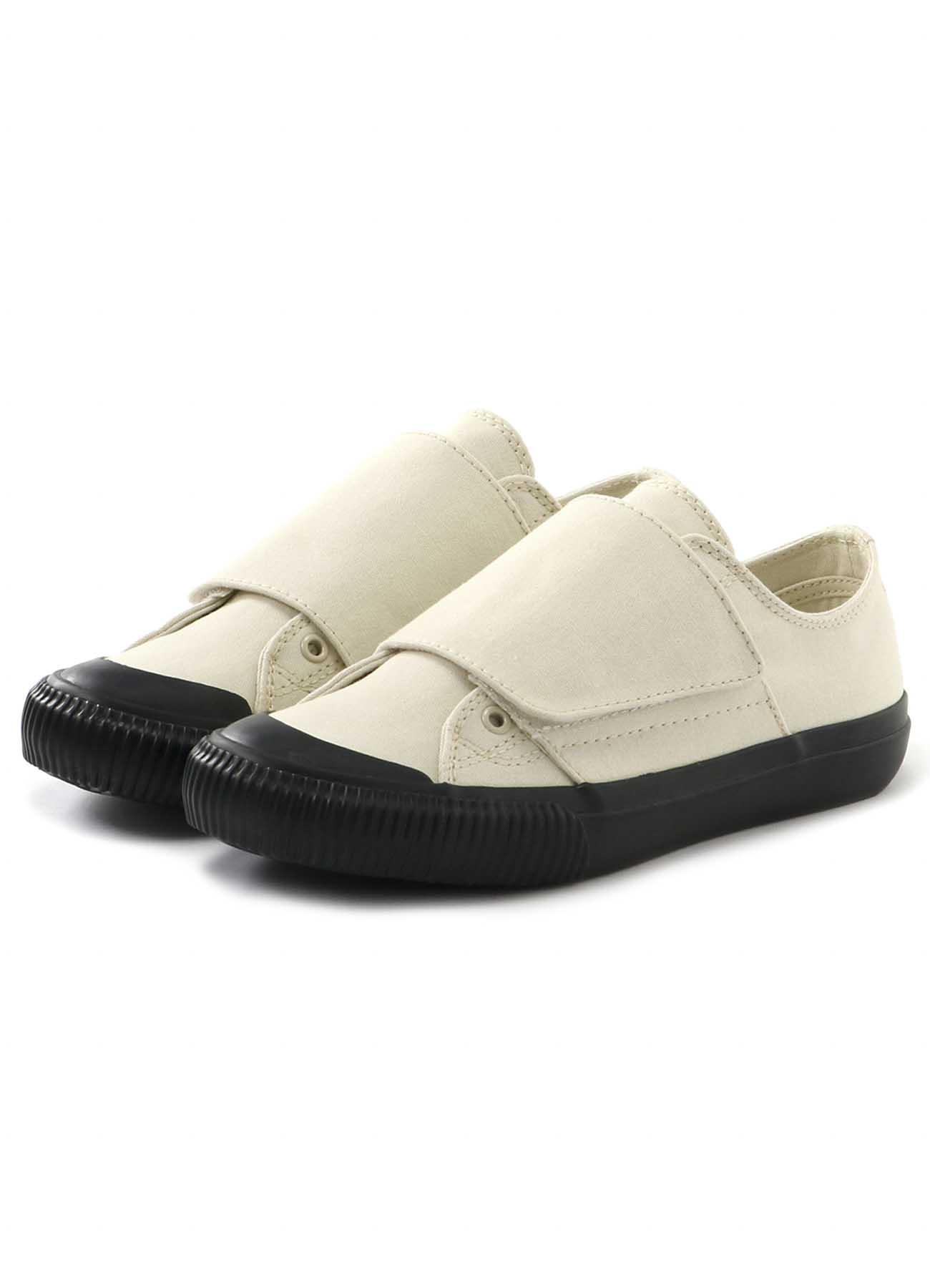 8号帆布·魔术贴帆布鞋
