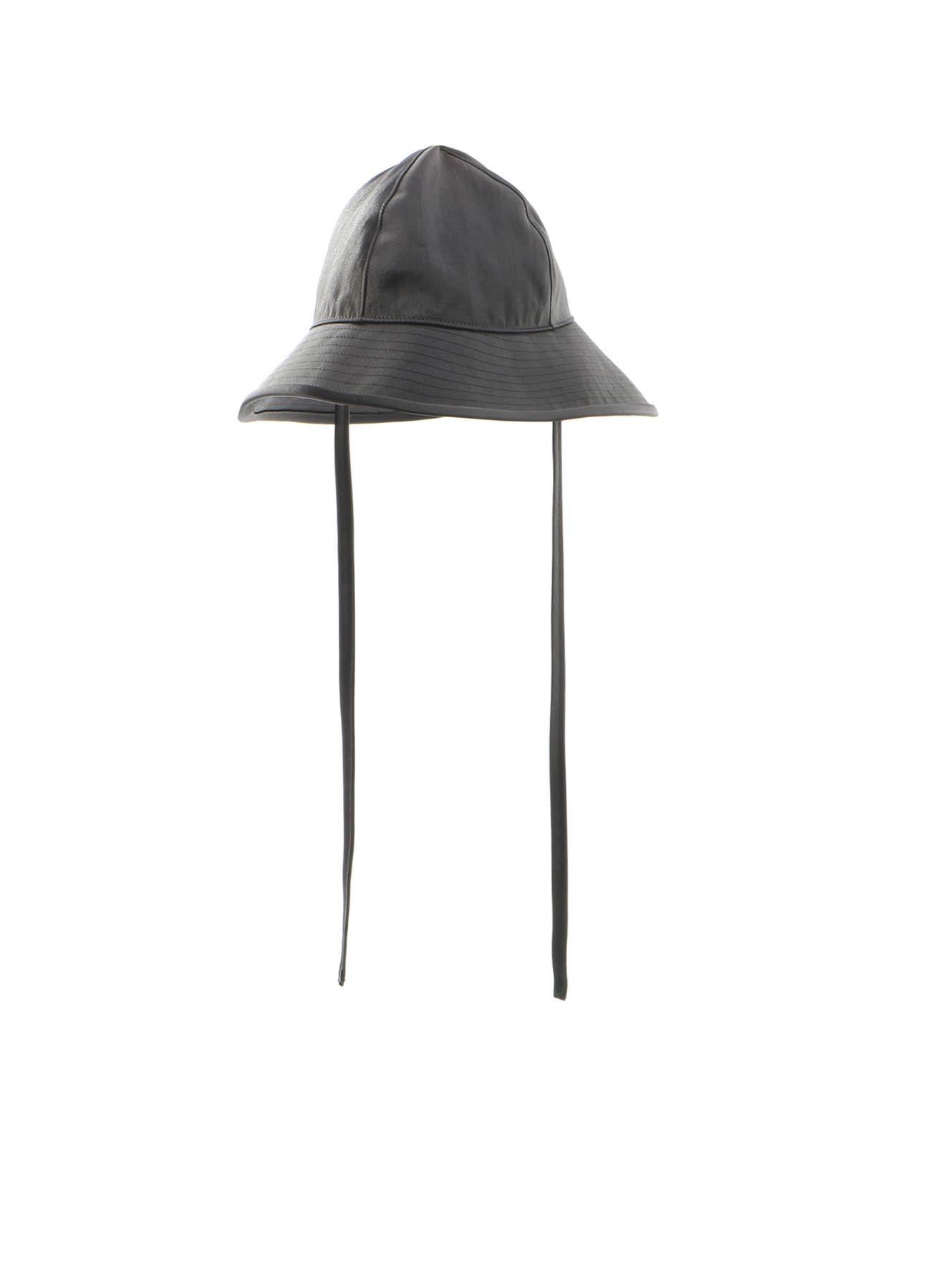 Y'sPINK 垂带遮阳帽