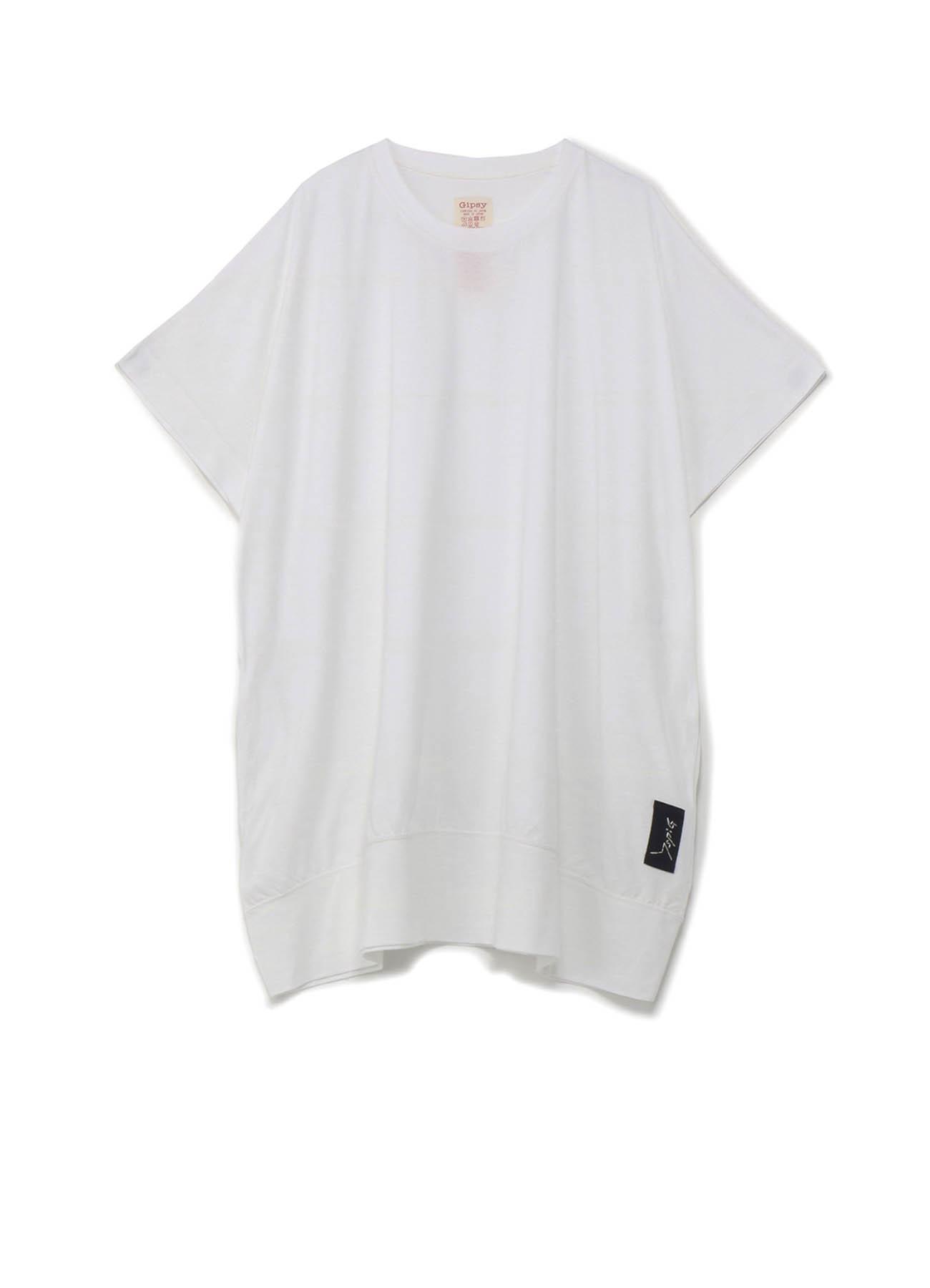 Gipsy コットン ビッグTシャツ
