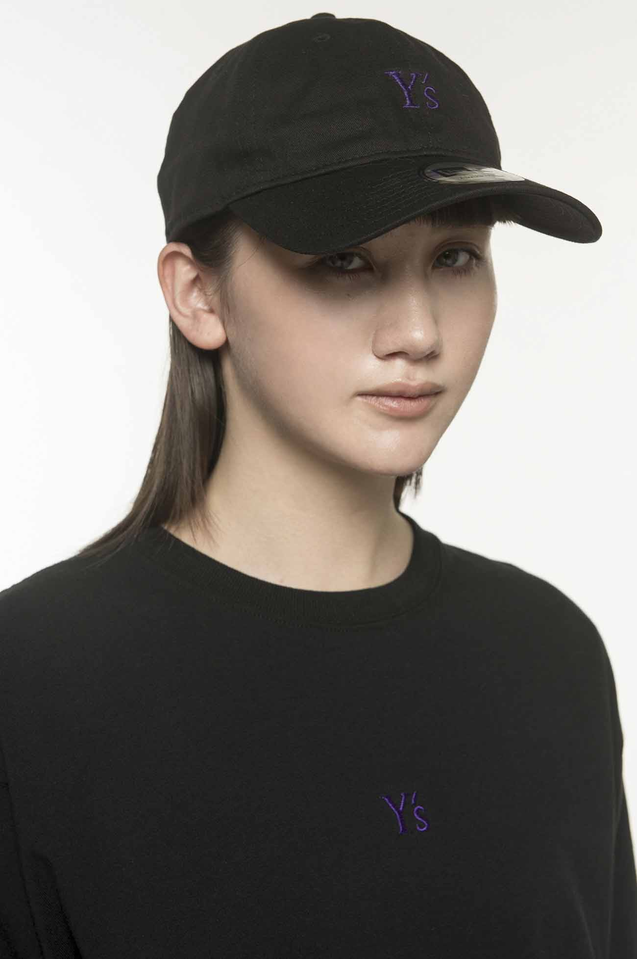 Y's x NEWERA? 9THIRTY[Y's PURPLE LOGO]