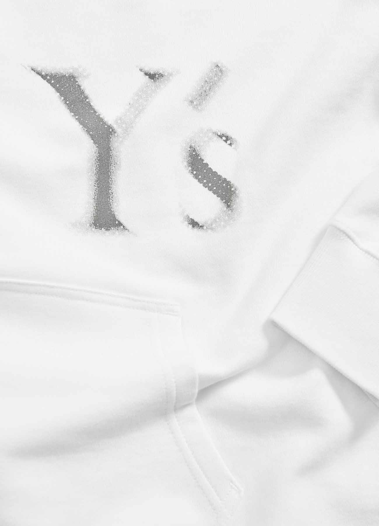 THE SHOP Limited product Y's logo Foodie