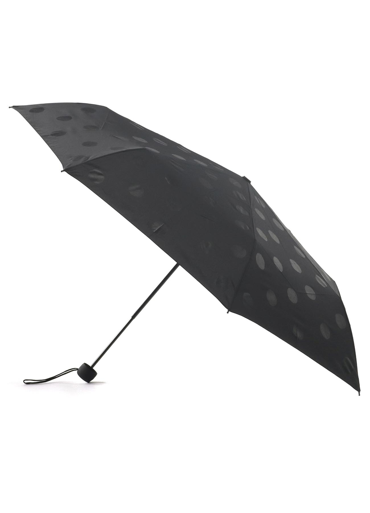 DOT WATER PROOF NYLON Y's FOLDING UMBRELLA