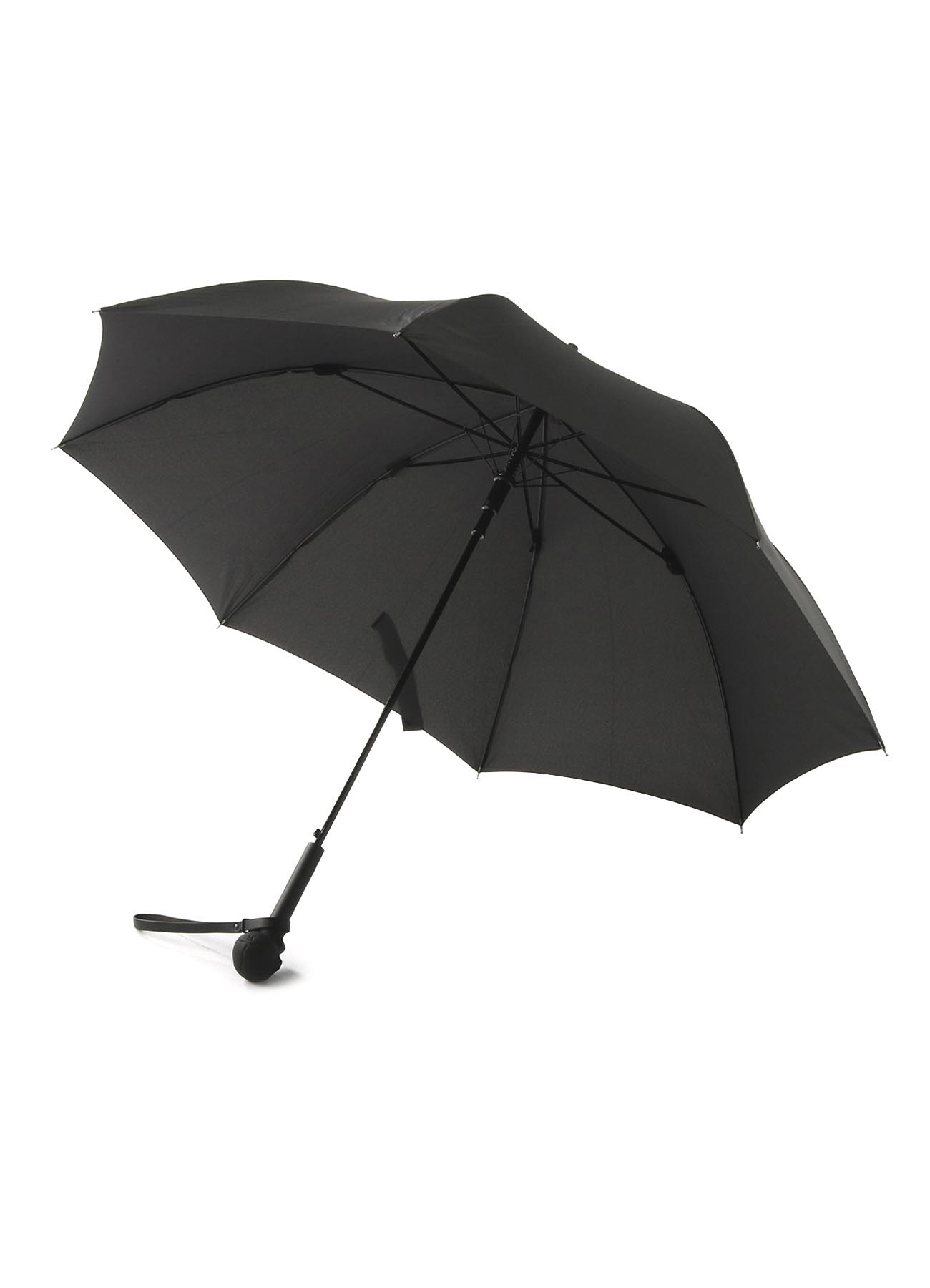 WATER PROOF NYLON SKULL UMBRELLA