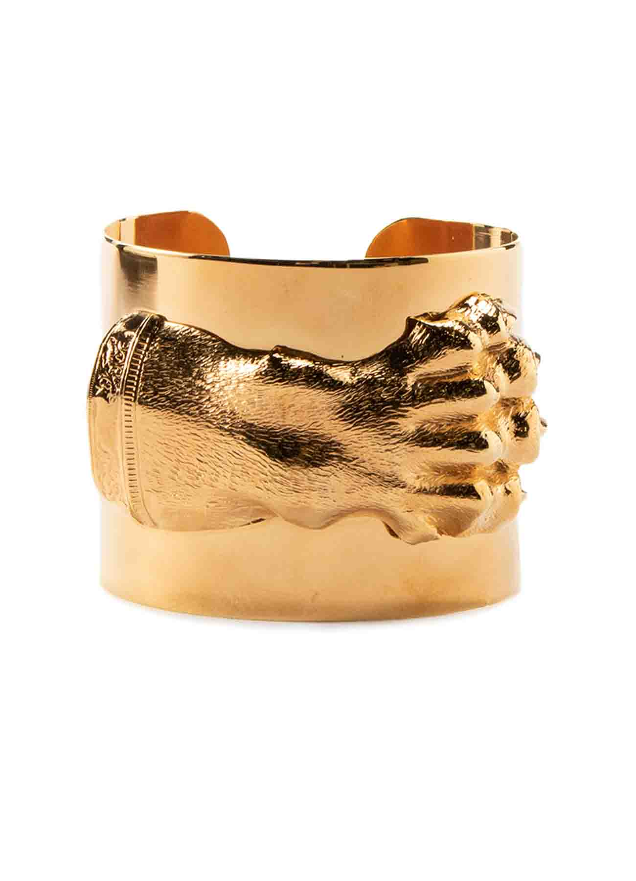 FMS BRASS Y's PINK BANGLE