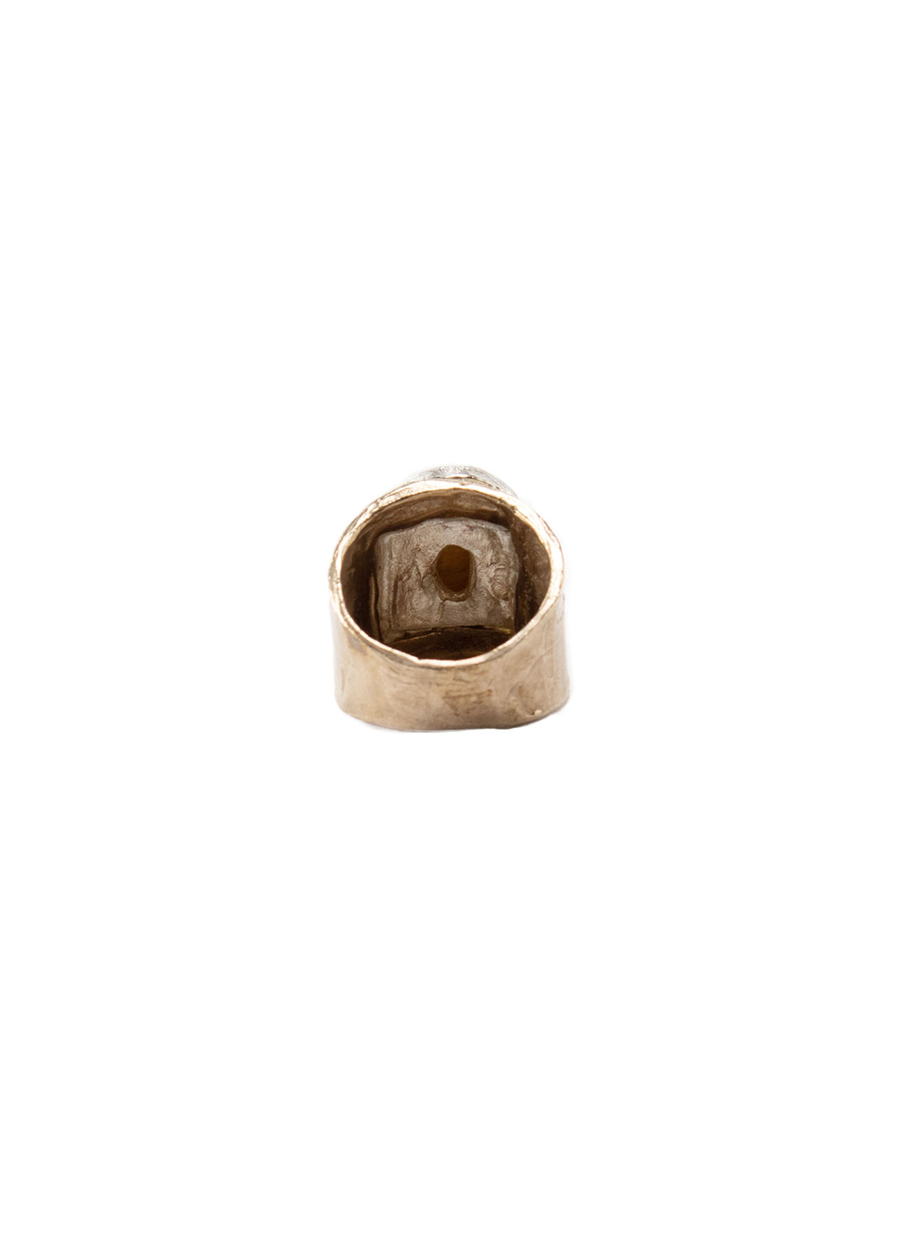 FMS BRONZE Y's PINK S.V.B RING A