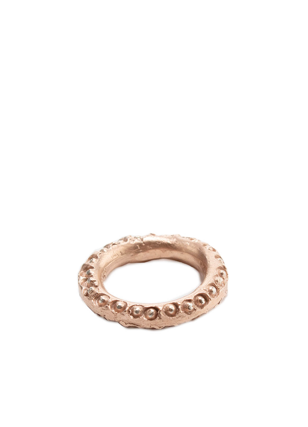 FMS BRONZE Y's PINK S.V.B RING D