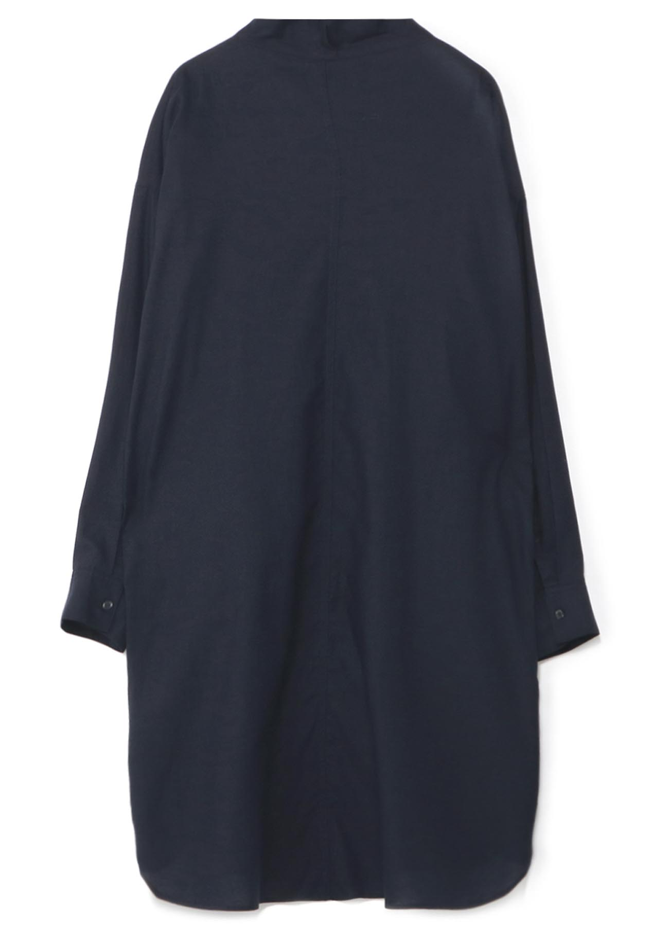 Y's-BORN PRODUCT OVER SHIRT DRESS