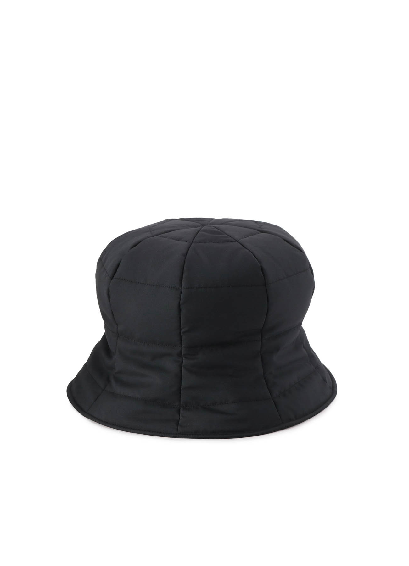 WATER REPELLENT ACRYL QUILTING HAT