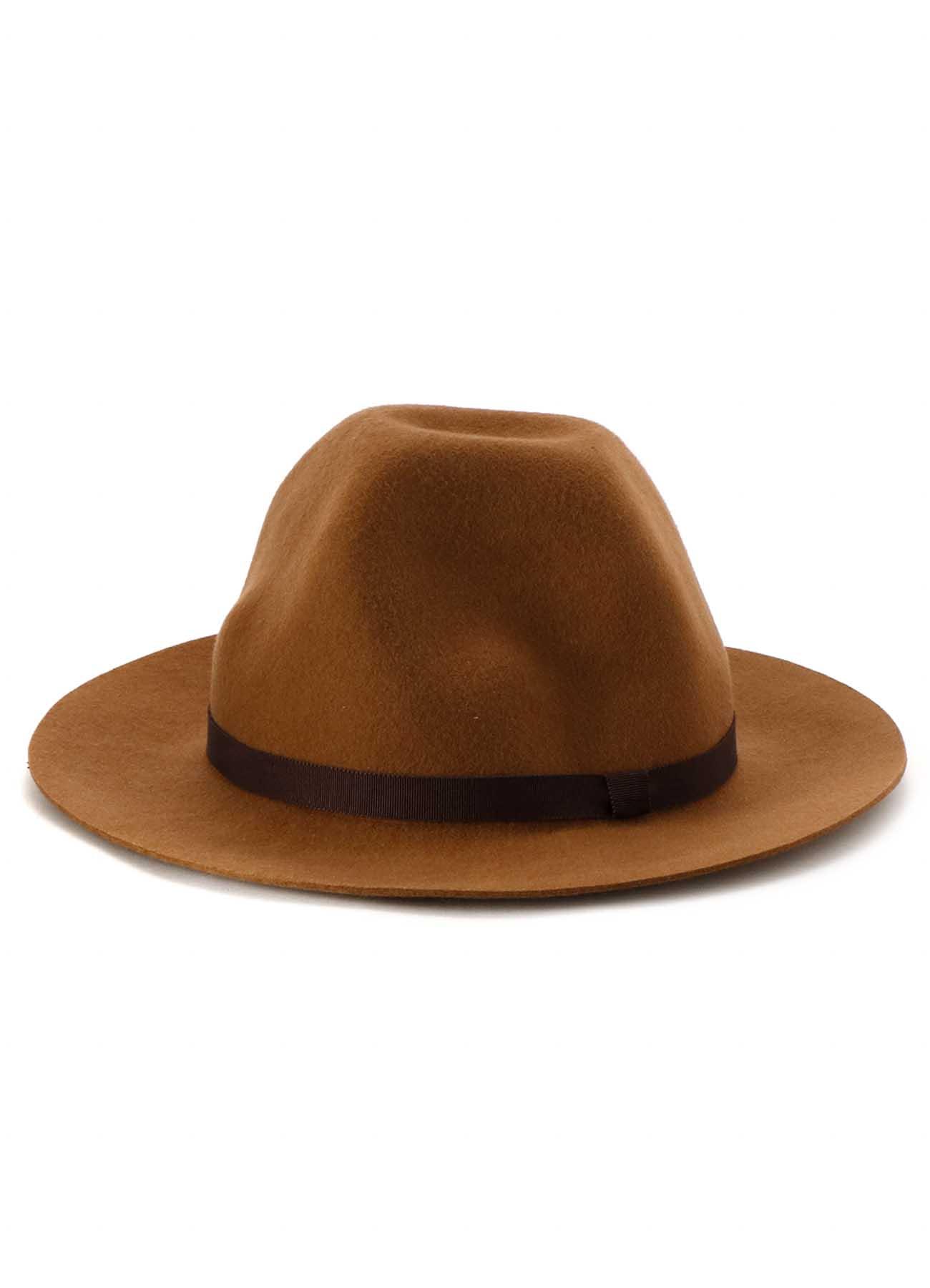 WOOL BODY BUMPY HAT