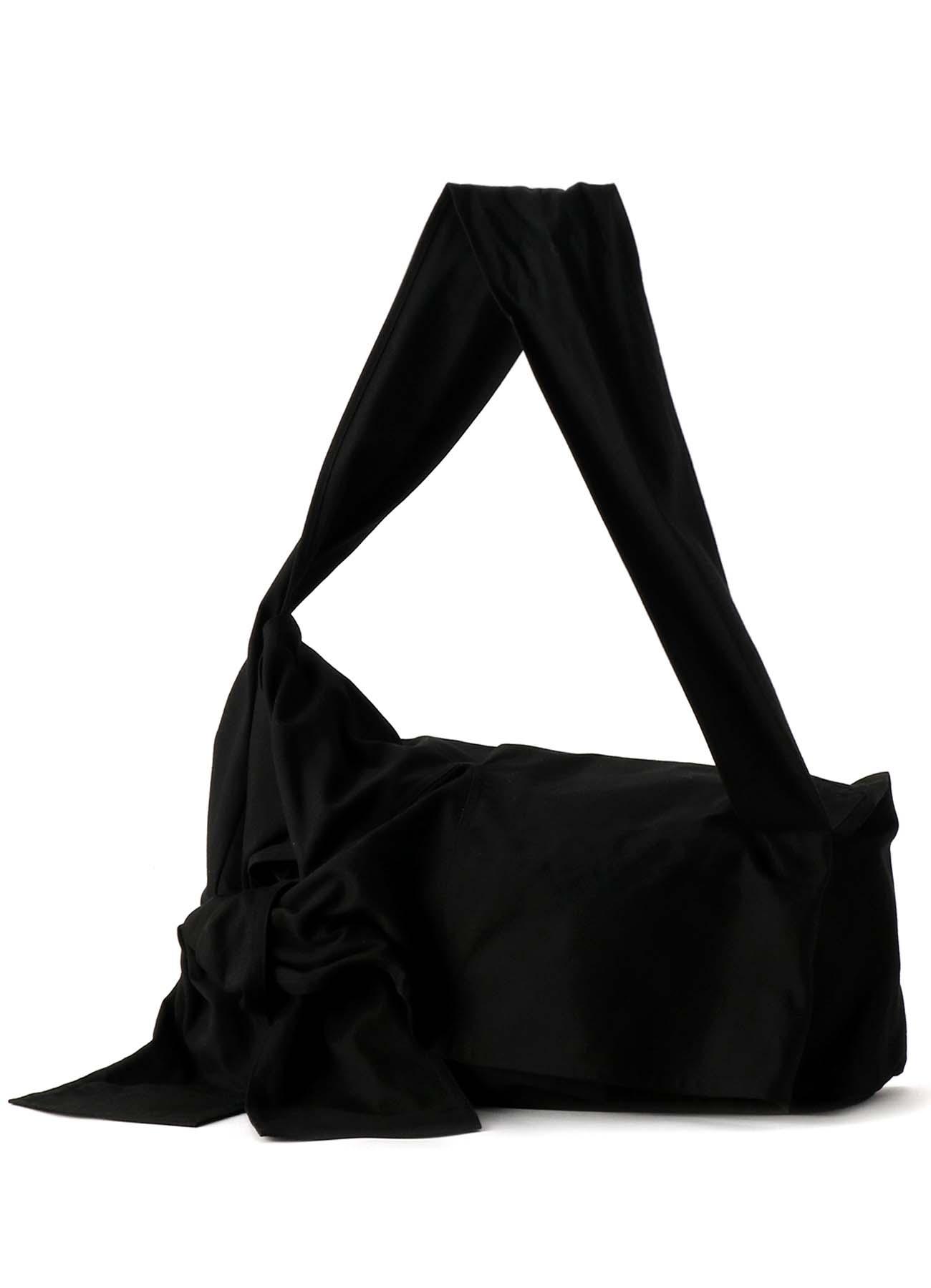 NO.11 CANVAS TIED BAG