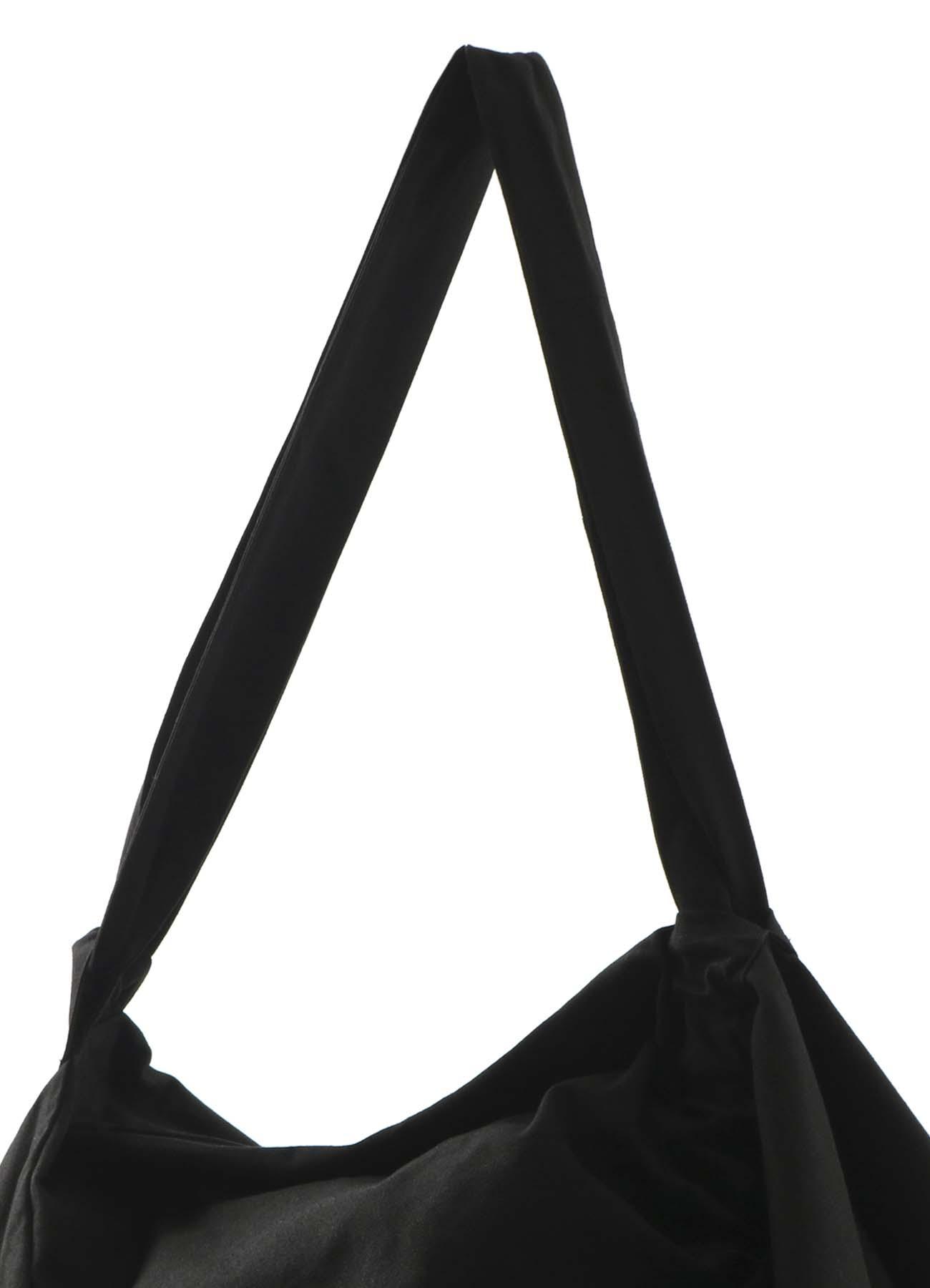 NO.11 CANVAS DRAW STRING BAG