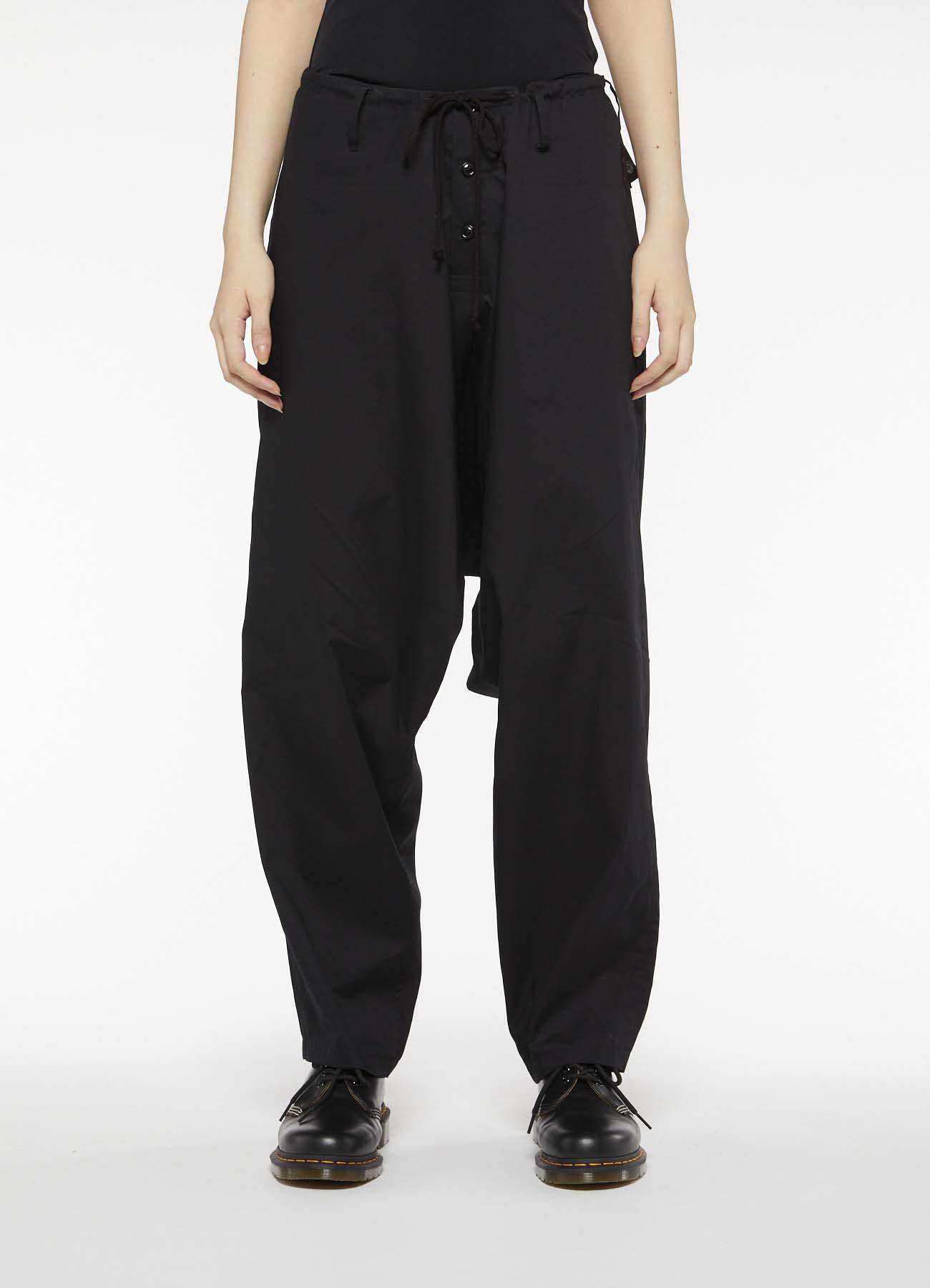 Gipsy BROAD SAROUEL PANTS