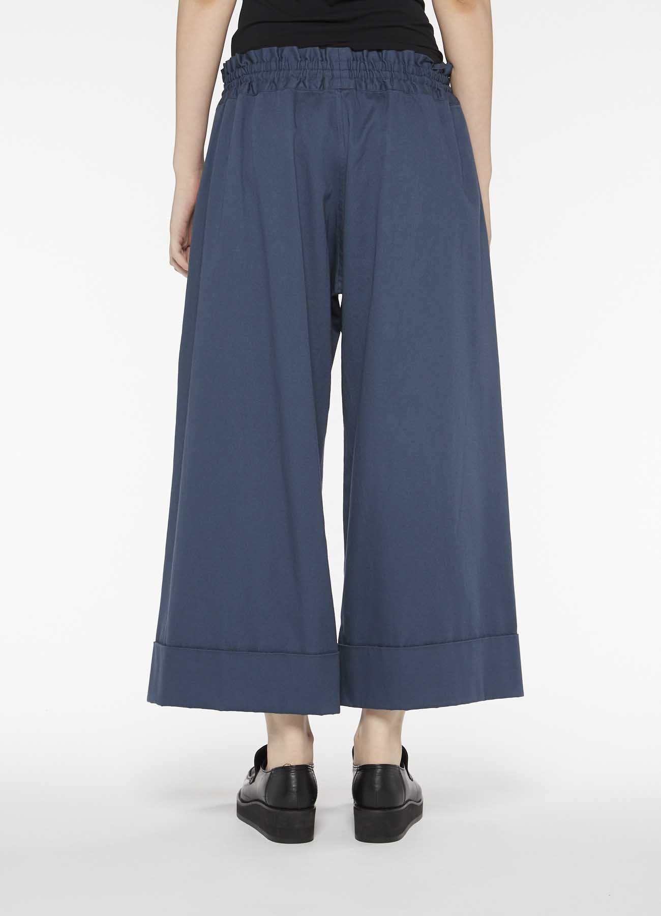 Y's-BORN PRODUCT MACKIN STRING PANTS