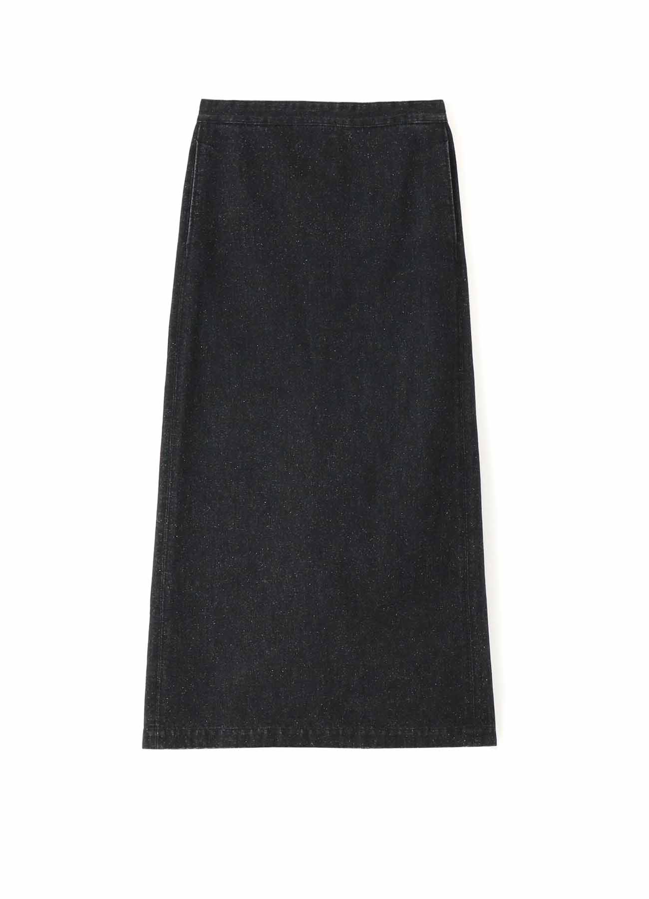 SELVAGE DENIM REGULAR TIGHT SKIRT