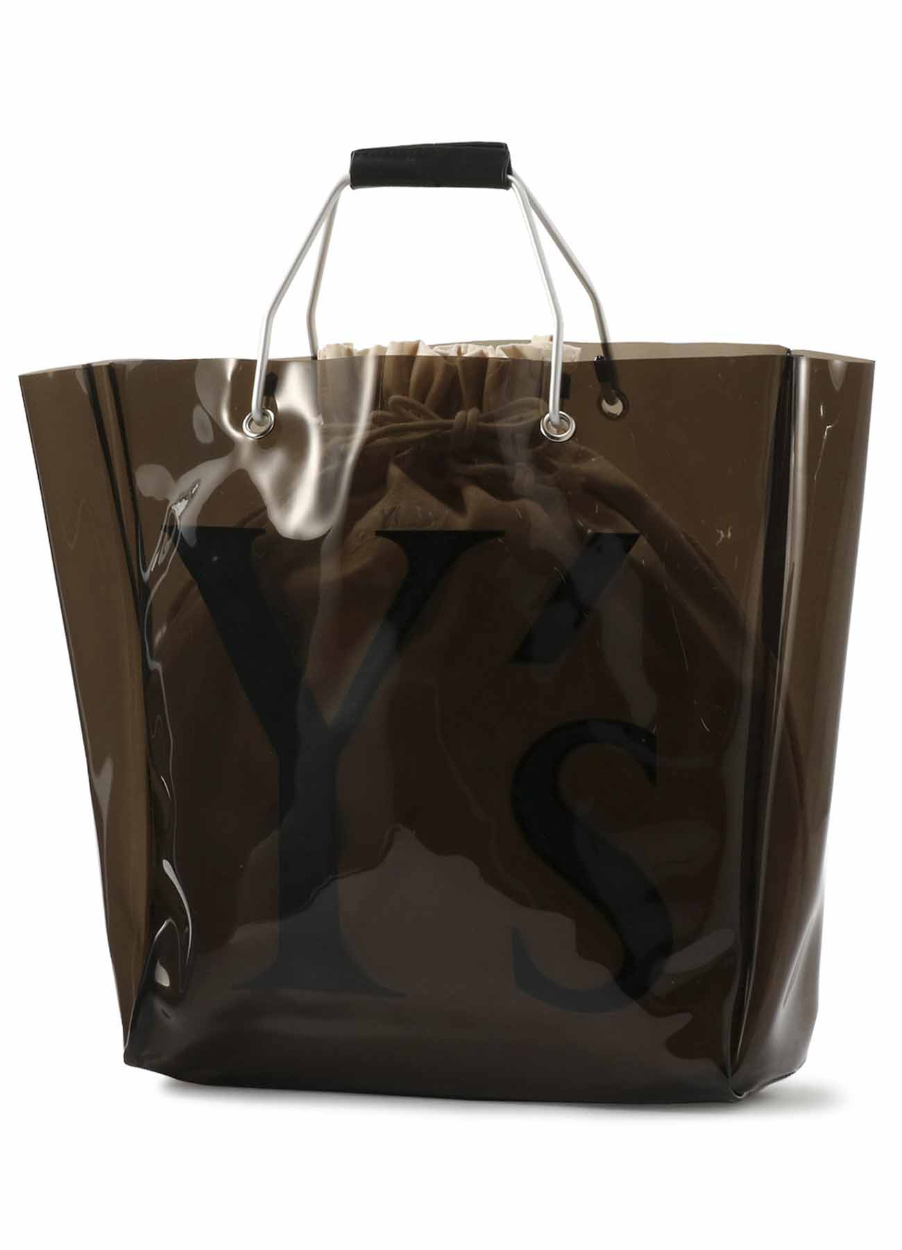 PVC Y's LOGO袋