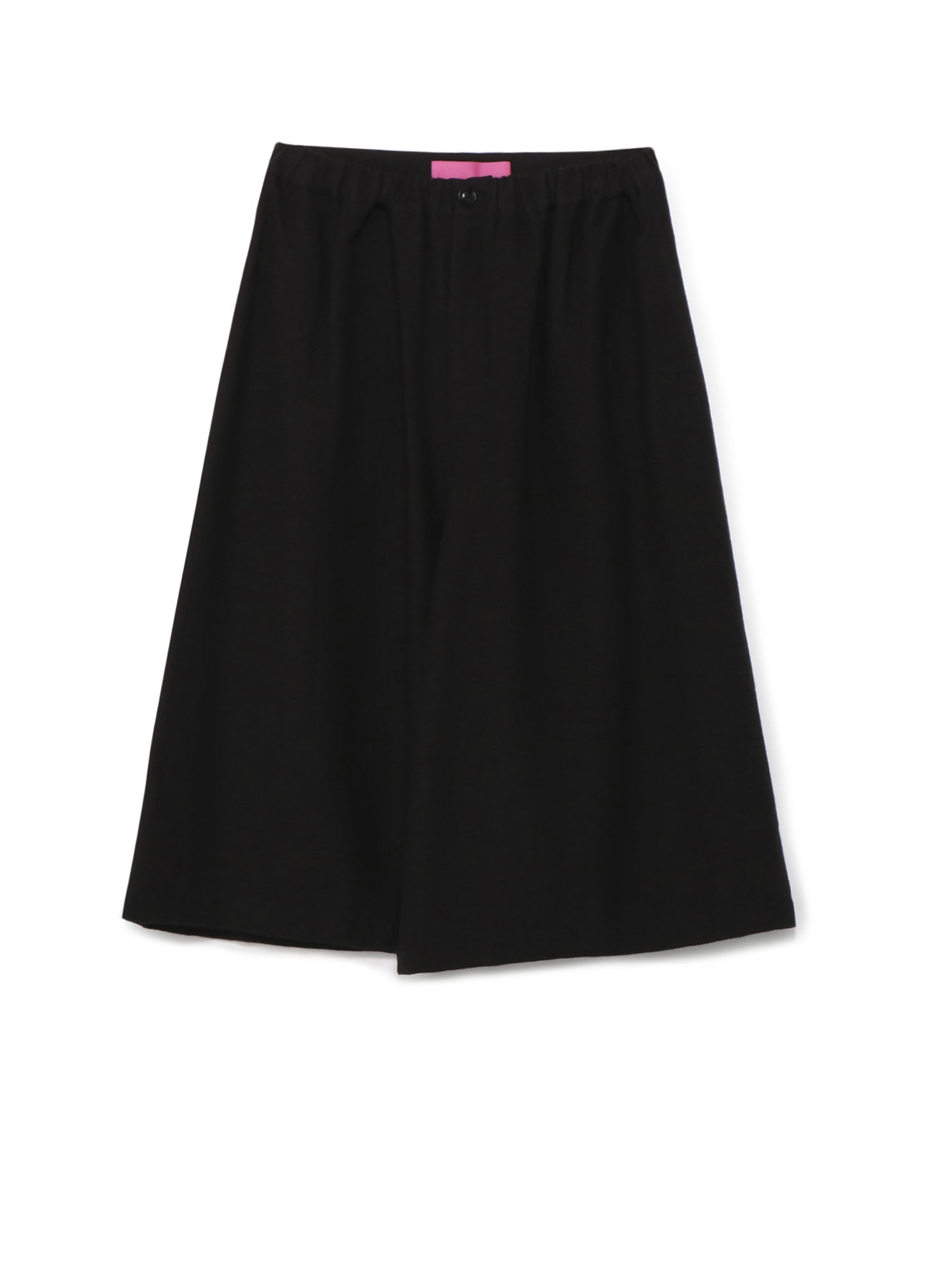 纯棉简约宽裤
