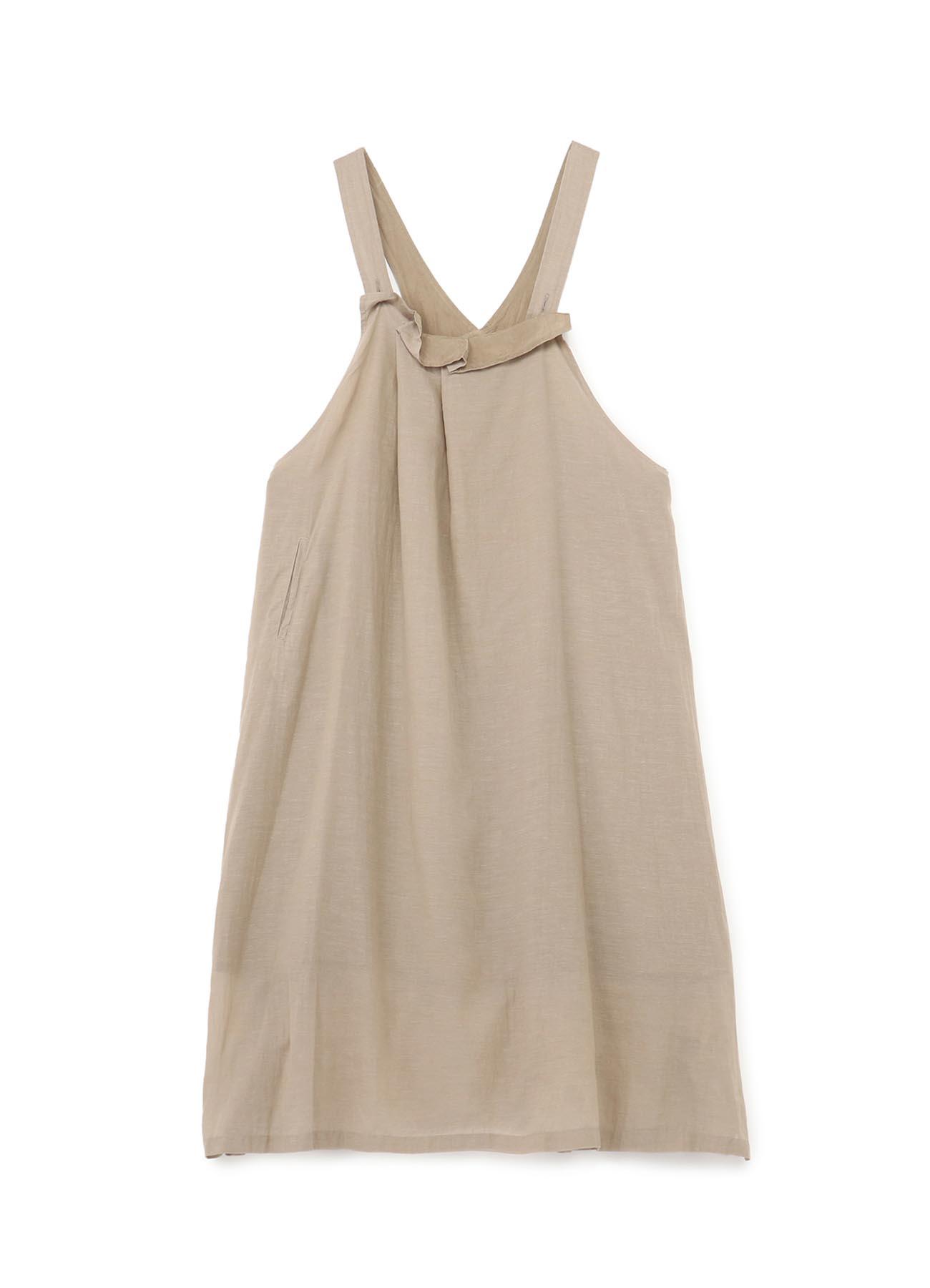 Cu/C/F BOYLE RANDOM TUCK DRESS