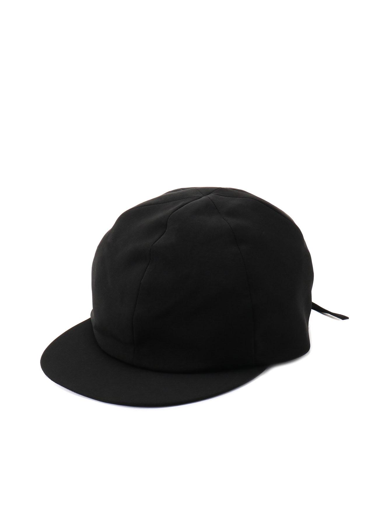 DECYNE BACK RIBBON CAP