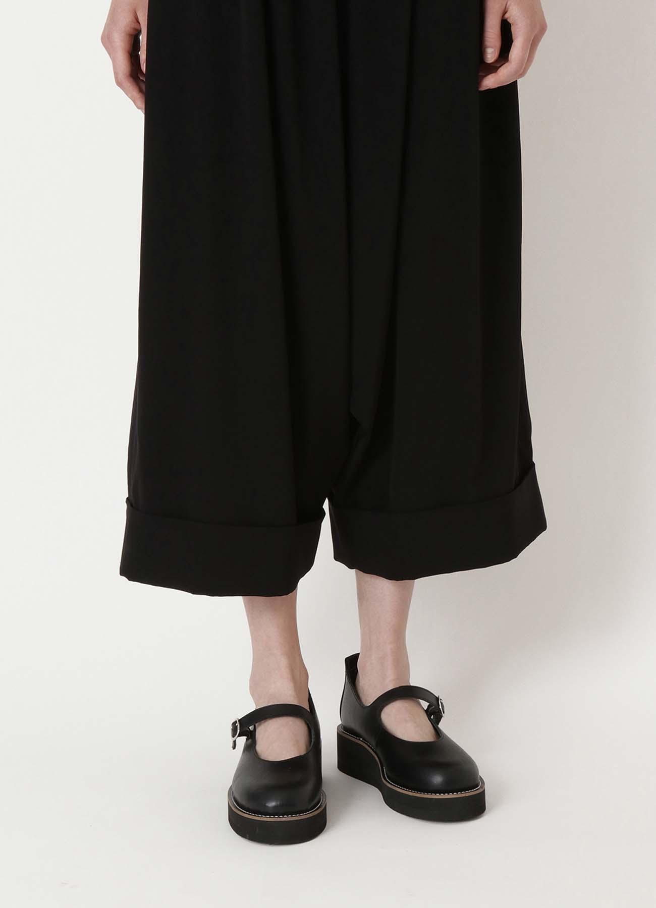 DECYNE WIDE MACKIN SAROUEL PANTS