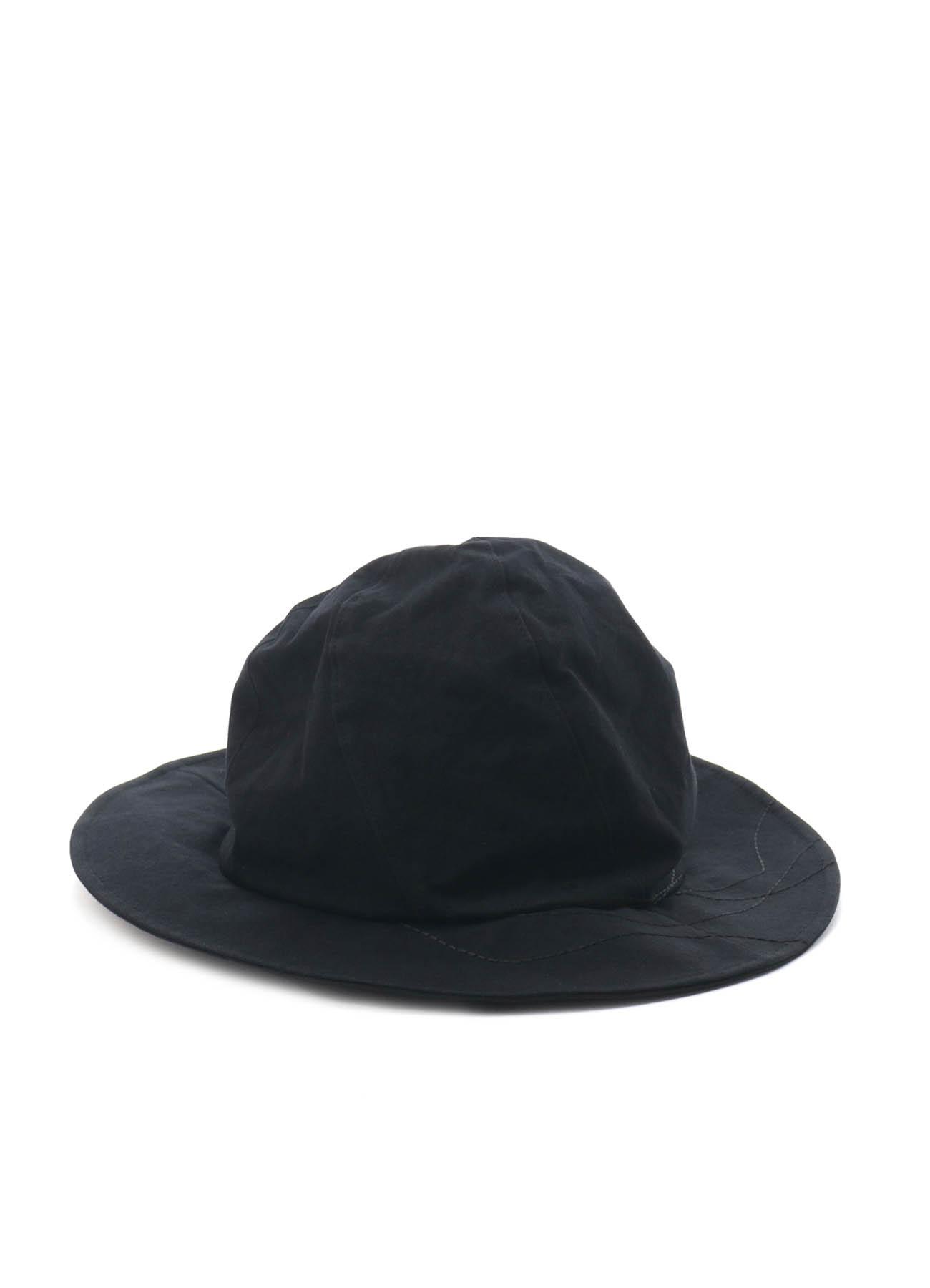 PARAFFIN CAMBAS PARAFFIN STITCH HAT