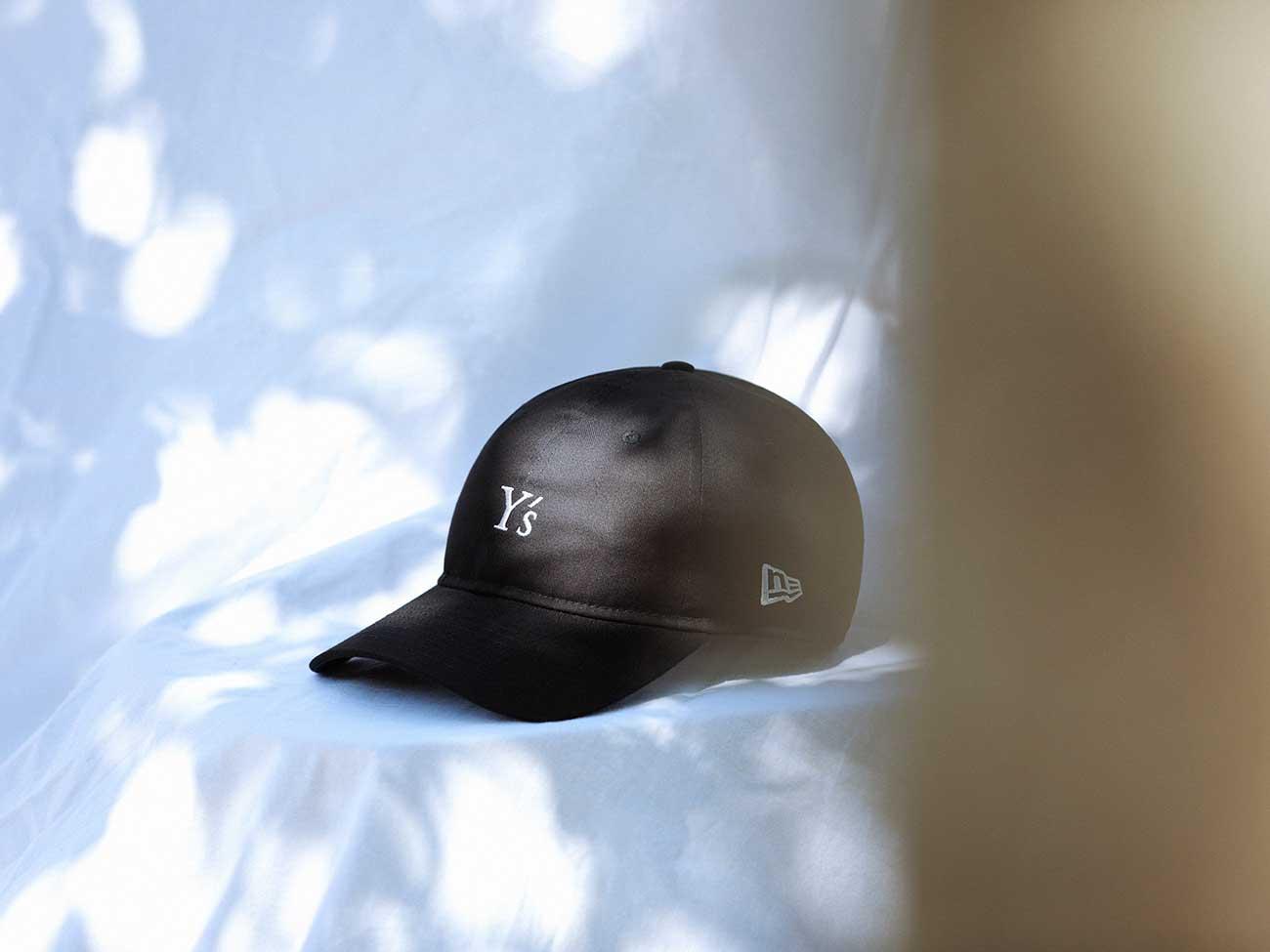 Y's × New Era 9THIRTY TM