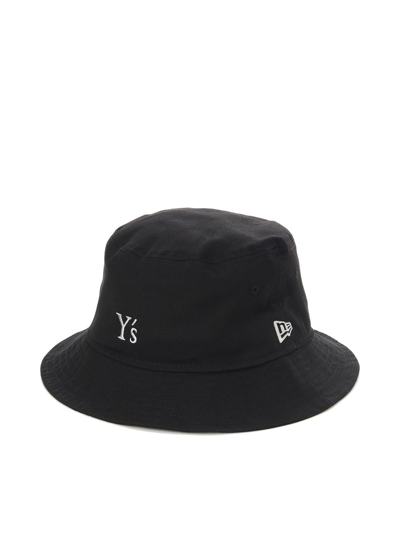 Y's × New Era Bucket-01