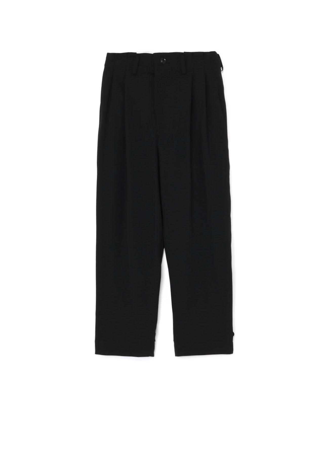 轧别丁裙裤