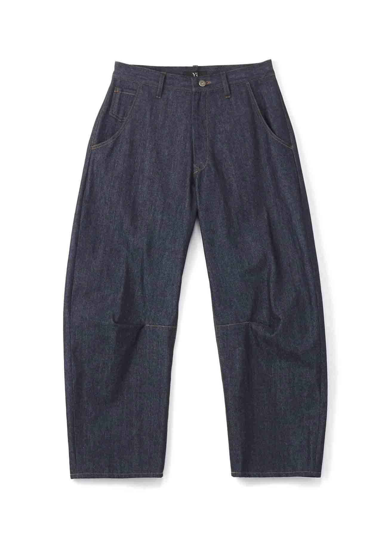 10盎司牛仔加宽裤
