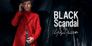 BLACK scandal